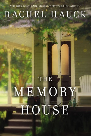 The Memory House Paperback  by Rachel Hauck