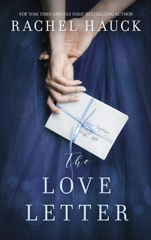 The Love Letter Paperback  by Rachel Hauck