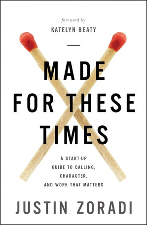 Made for These Times book image
