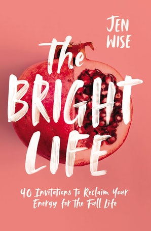 The Bright Life book image