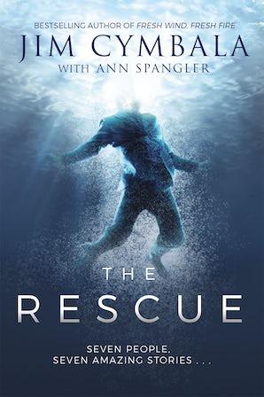 The Rescue book image