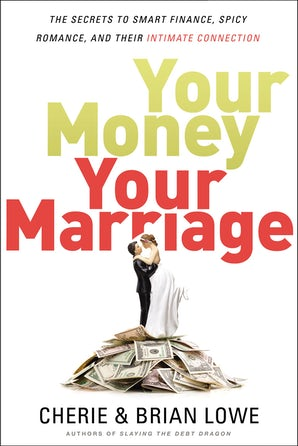 Your Money, Your Marriage book image