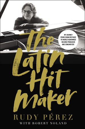 The Latin Hit Maker book image