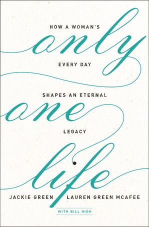 Only One Life book image