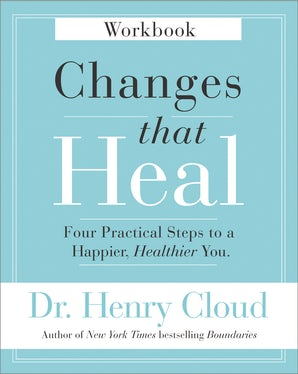 Changes That Heal Workbook book image