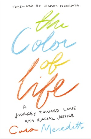 The Color of Life book image