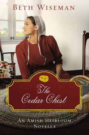 The Cedar Chest eBook DGO by Beth Wiseman