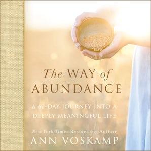 The Way of Abundance book image