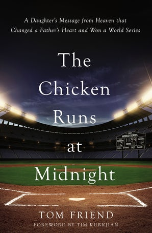 The Chicken Runs at Midnight book image