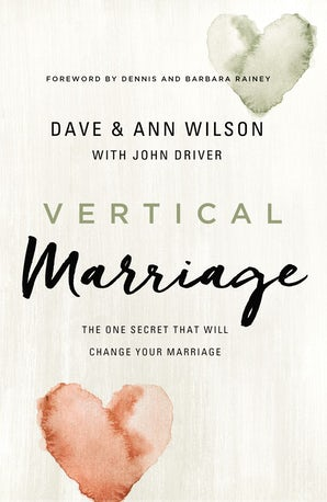 Vertical Marriage book image
