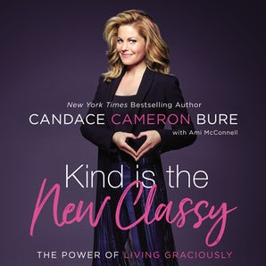 Kind Is the New Classy book image