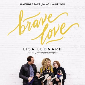 Brave Love book image