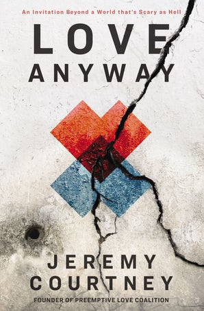 Love Anyway book image