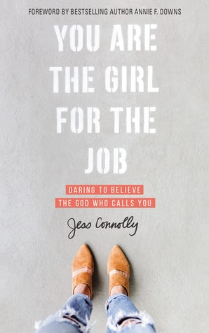 You Are the Girl for the Job book image