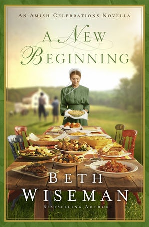 A New Beginning eBook DGO by Beth Wiseman