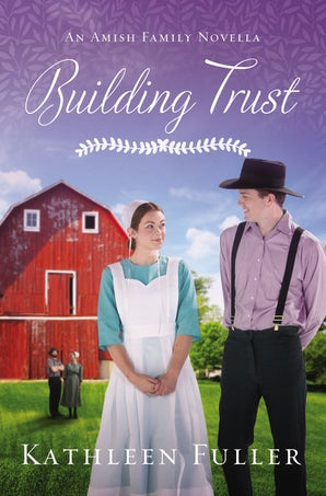 Building Trust eBook DGO by Kathleen Fuller