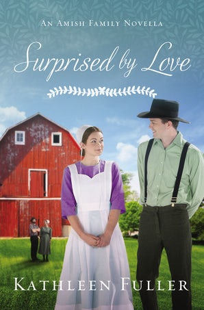 Surprised by Love eBook DGO by Kathleen Fuller