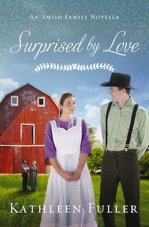 Surprised by Love eBook DGO by Kathleen Fuller