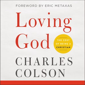 Loving God book image