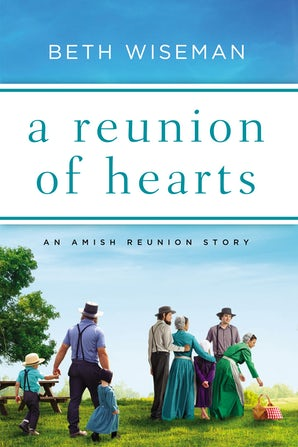 A Reunion of Hearts eBook DGO by Beth Wiseman