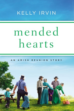 Mended Hearts eBook DGO by Kelly Irvin