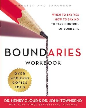 Boundaries Workbook book image