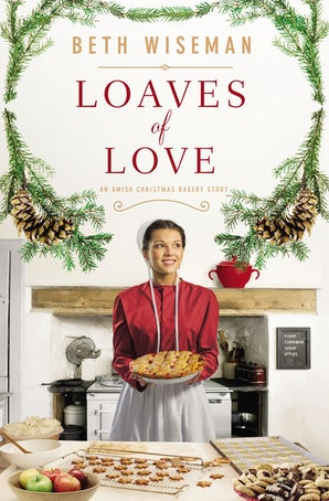 Loaves of Love eBook DGO by Beth Wiseman