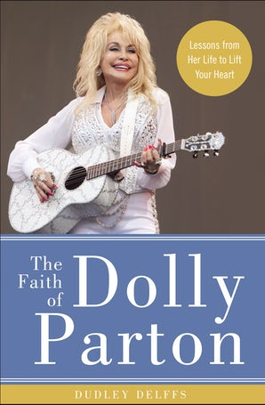 The Faith of Dolly Parton book image