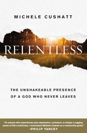 Relentless book image