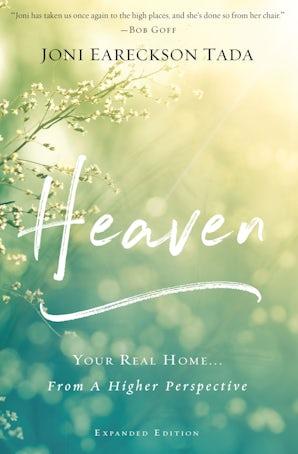 Heaven book image