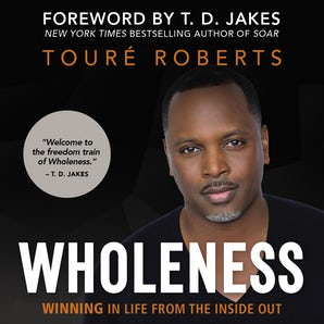 Wholeness book image