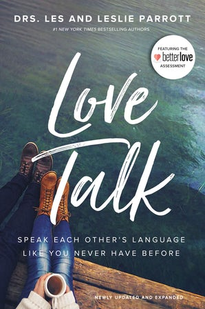 Love Talk book image