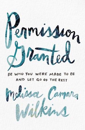 Permission Granted book image