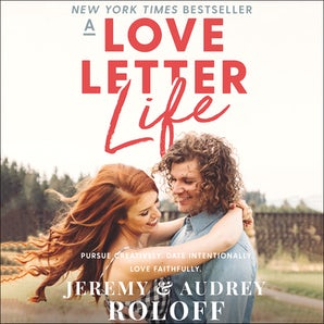 A Love Letter Life book image