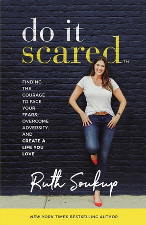 Do It Scared book image