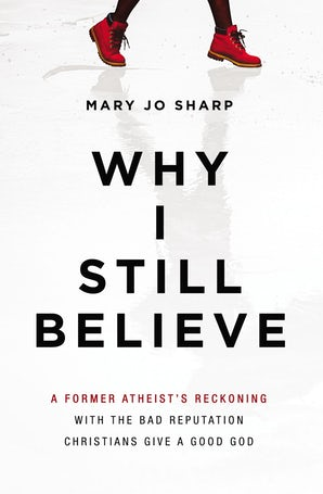 Why I Still Believe book image