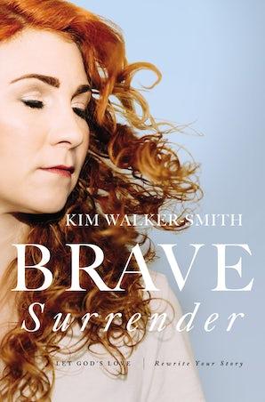 Brave Surrender book image