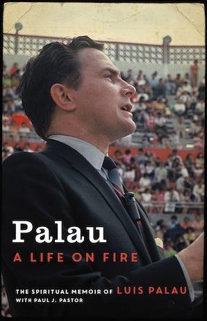 Palau book image