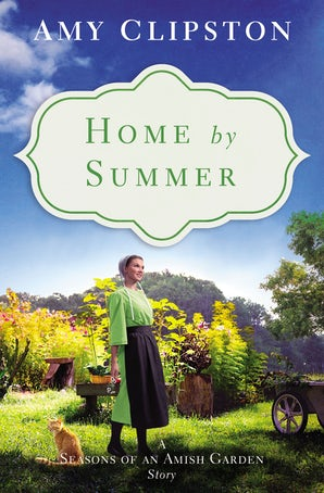 Home by Summer eBook DGO by Amy Clipston