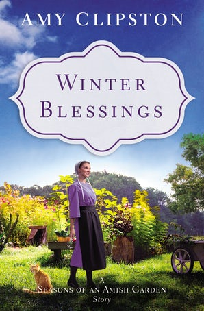 Winter Blessings eBook DGO by Amy Clipston