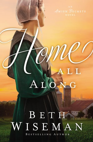 Home All Along book image