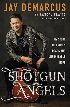 Shotgun Angels book image