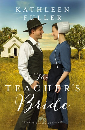 The Teacher's Bride Paperback  by Kathleen Fuller