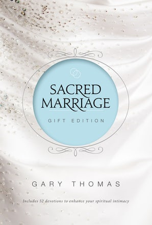 Sacred Marriage Gift Edition book image