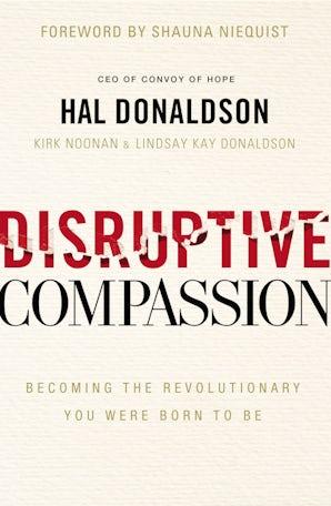 Disruptive Compassion book image