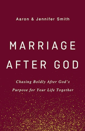 Marriage After God book image