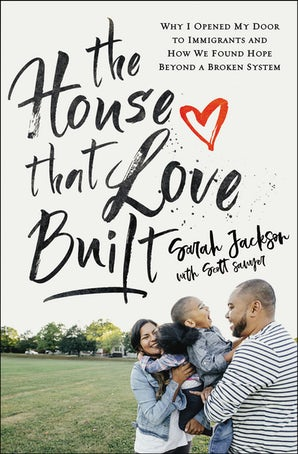 The House That Love Built book image