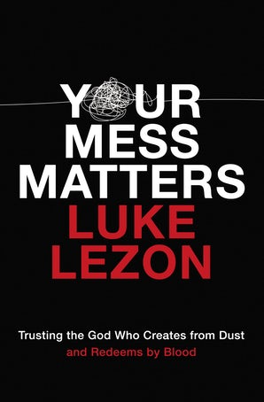 Your Mess Matters book image