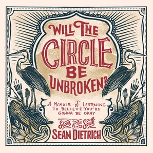Will the Circle Be Unbroken? book image