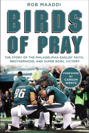 Birds of Pray book image